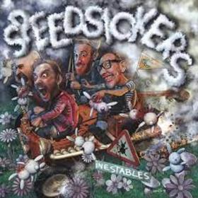 SPEEDSICKERS - INESTABLES