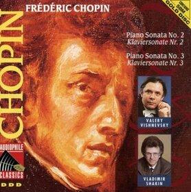 CHOPIN, FREDERIC - PIANO SONATA NO.2 IN B
