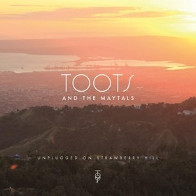 TOOTS & THE MAYTALS - UNPLUGGED ON STRAWBERRY HILL -HQ-