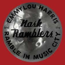 HARRIS, EMMYLOU - RAMBLE IN MUSIC CITY: LOST CONCERT