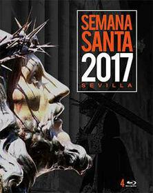 VARIOUS ARTISTS - SEMANA SANTA EN SEVILLA 2017 =BOX=