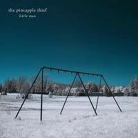 PINEAPPLE THIEF - LITTLE MAN -REMAST-