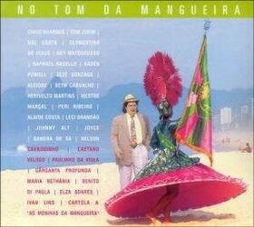 VARIOUS ARTISTS - NO TOM DA MANGUEIRA