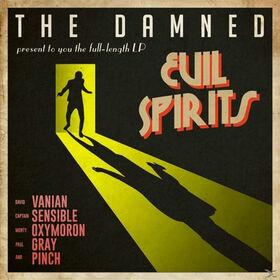 DAMNED - EVIL SPIRITS