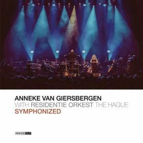 GIERSBERGEN, ANNEKE VAN - SYMPHONIZED