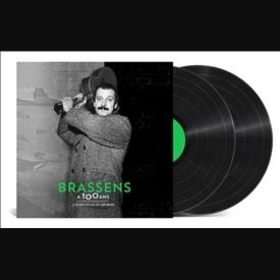 BRASSENS, GEORGES - A 100 ANS -HQ-