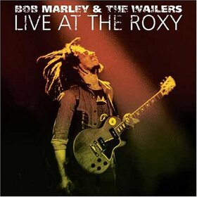 MARLEY, BOB - LIVE AT THE ROXY