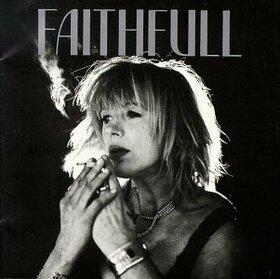 FAITHFULL, MARIANNE - FAITHFULL -11 TR.-