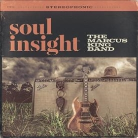 KING, MARCUS - SOUL INSIGHT