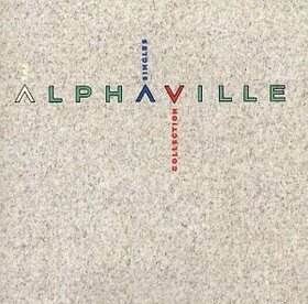 ALPHAVILLE - SINGLES COLLECTION