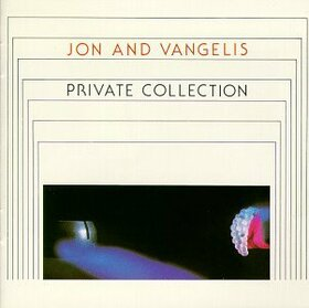 VANGELIS - PRIVATE COLLECTION