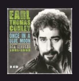 CONLEY, EARL THOMAS - RCA SINGLES 1981-1992