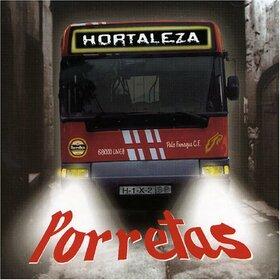 PORRETAS - HORTALEZA
