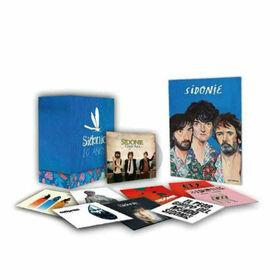 SIDONIE - 20 AÑOS =BOX SET=