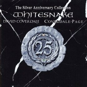 WHITESNAKE - SILVER ANNIVERSARY COLLECTION