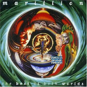 MARILLION - BEST OF BOTH WORLDS