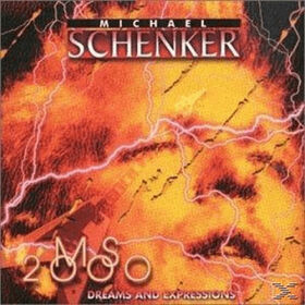 SCHENKER, MICHAEL - DREAMS AND EXPRESSIONS