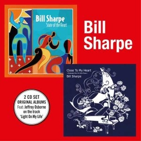 SHARPE, BILL - STATE OF THE HEART + CLOSE TO THE HEART