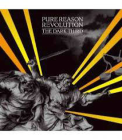 PURE REASON REVOLUTION - DARK THIRD