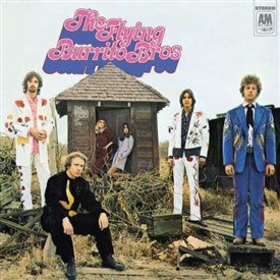 FLYING BURRITO BROTHERS - GILDED PALACE OF SIN -HQ-