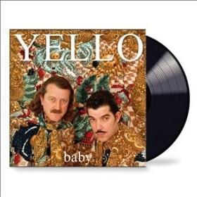 YELLO - BABY -LTD-