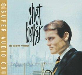 BAKER, CHET - IN NEW YORK