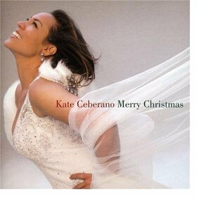 CEBERANO, KATE - MERRY CHRISTMAS