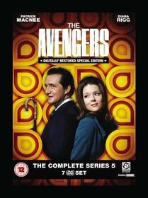 TV SERIES - AVENGERS - SEASON 5
