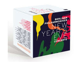 VARIOUS ARTISTS - NEW YEARS EVE CONCERTS 1977-2019 =BOX=