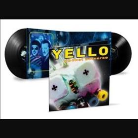 YELLO - POCKET UNIVERSE -LTD-