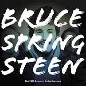 SPRINGSTEEN, BRUCE - 1973 ACOUSTIC RADIO SESSIONS -DELUXE-