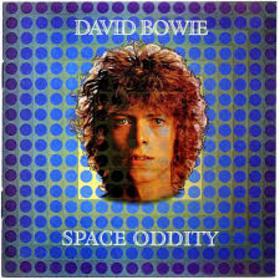 BOWIE, DAVID - DAVID BOWIE - AKA SPACE ODDITY 2015