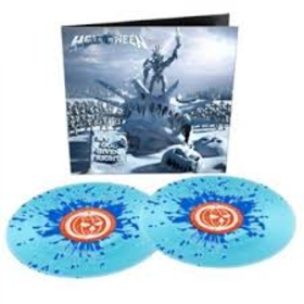 HELLOWEEN - MY GOD - GIVEN RIGHT -LTD-