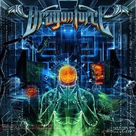 DRAGONFORCE - MAXIMUM OVERLOAD -CD+DVD-