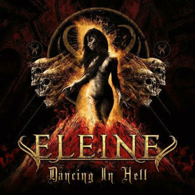 ELEINE - DANCING IN HELL -LTD-