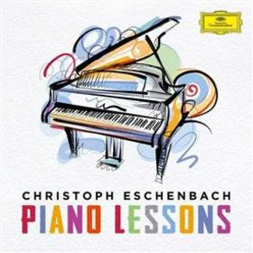ESCHENBACH, CHRISTOPH - PIANO LESSONS -LTD-