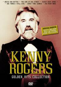 ROGERS, KENNY - GOLDEN HITS COLLECTION