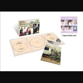 BTS - BTS, THE BEST -DELUXE DVD-