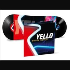 YELLO - MOTION PICTURE -LTD-
