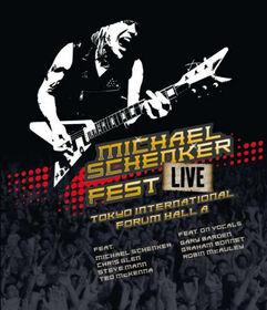 SCHENKER, MICHAEL - FEST