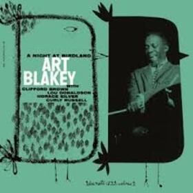 BLAKEY, ART - A NIGHT AT BIRDLAND 2 -LTD-