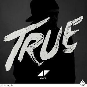 AVICII - TRUE -LTD-