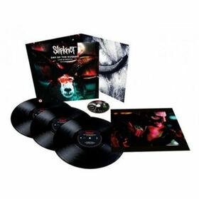 SLIPKNOT - DAY OF THE GUSANO LIVE + DVD