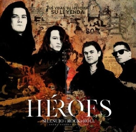HEROES DEL SILENCIO - HEROES: SILENCIO Y ROCK AND ROLL =BOX=