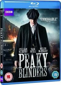 TV SERIES - PEAKY BLINDERS
