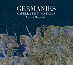 CAPELLA DE MINISTRERS - GERMANIES