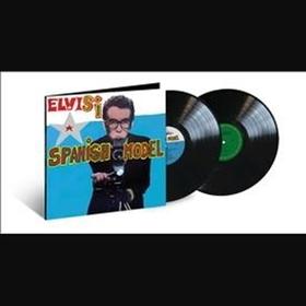 COSTELLO, ELVIS - SPANISH MODEL/THIS YEAR'S MODEL -HQ-