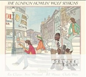 WOLF, HOWLIN - LONDON SESSION -DELUXE-