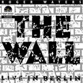 WATERS, ROGER - WALL - LIVE IN BERLIN 1990
