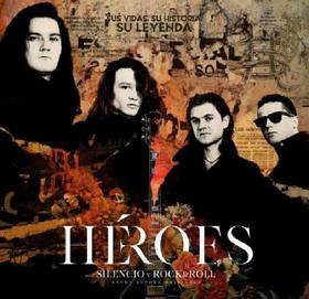 HEROES DEL SILENCIO - HEROES: SILENCIO Y ROCK AND ROLL